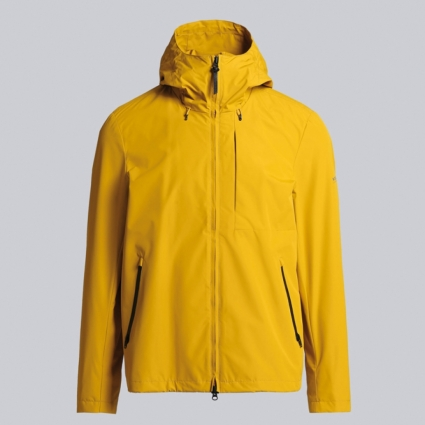 Pacific Jacket Golden Spice