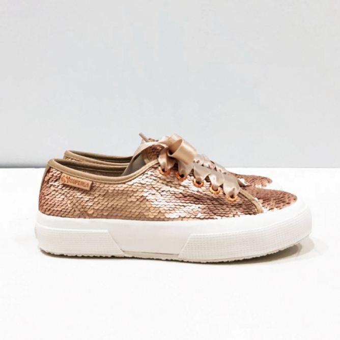 Superga Paillettes