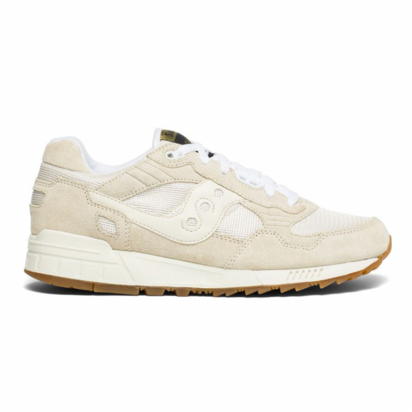 Shadow 5000 Vintage Tan-White