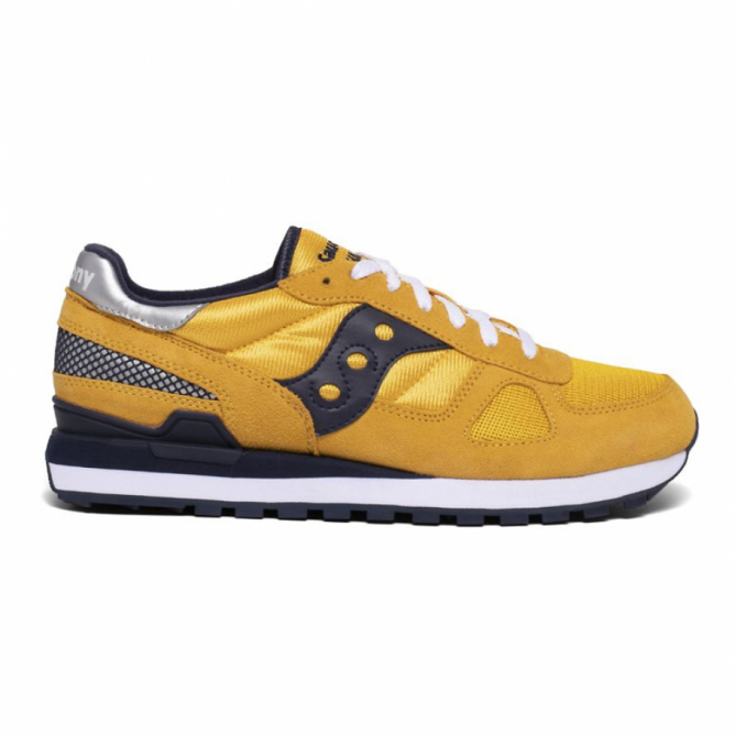 Shadow Original Yellow-Navy