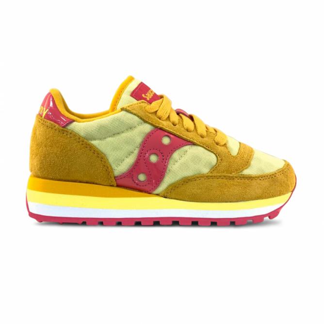 Saucony Brescia Rivenditori Saucony Brescia Sneaker donna